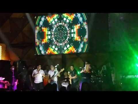 La Sincelejana - En Milagro Club. Peter Manjarres Y Juancho...