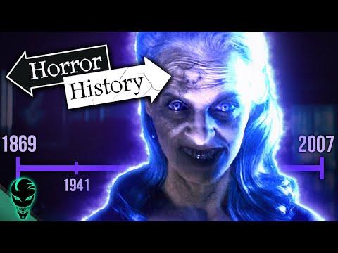 Dead Silence: The History of Mary Shaw   Horror History