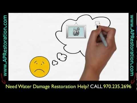 Water Damage Restoration Loveland | 970.235.2696