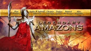 Nonton Legendary Amazons  Uk Dvd Menu  Film Subtitle Indonesia Streaming Movie Download