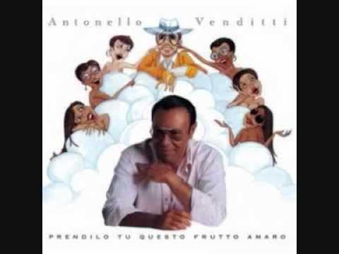 , title : 'Parla come baci - Antonello Venditti'