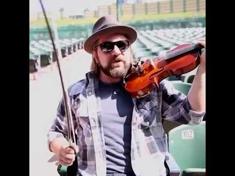 Zac Brown Band - Great American Road Trip - Coy Plays the Fiddle at Fiddler's Green