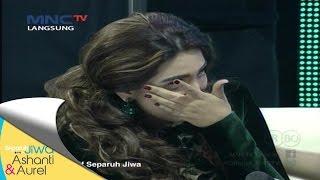 Video Kedekatan Ashanty Dengan Aurel dan Azriel - Separuh Jiwa Ashanty Aurel (17/9) MP3, 3GP, MP4, WEBM, AVI, FLV Maret 2019