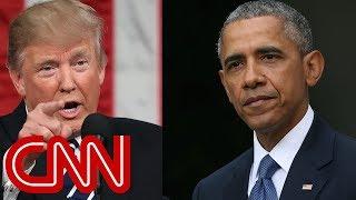 Video Obama statement criticizes Trump's DACA decision MP3, 3GP, MP4, WEBM, AVI, FLV April 2018