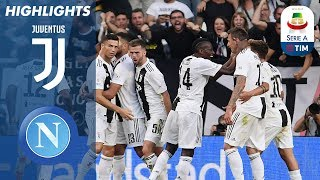 Video Juventus 3-1 Napoli | Juventus Win Battle At The Top | Serie A MP3, 3GP, MP4, WEBM, AVI, FLV Juni 2019