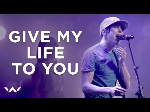 Give My Life To You/Our King Has Come - Elevation Worship