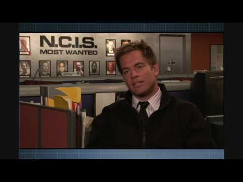 verena801 - (Watch in HD) A little tidbit from the NCIS Season 3 Special features
