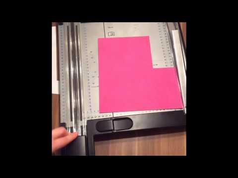 [Test] Aldi Schneidemaschine & andere Kleinigkeiten.