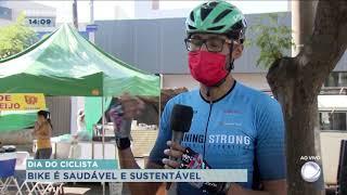 19 de agosto: Dia do Ciclista