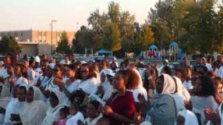 New Great Ethiopian Orthodox Tewahedo Spiritual Church Song!