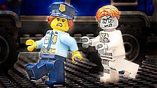 Лего Зомбилэнд