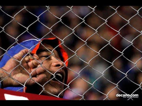 Entrada LBDP vs Chapecoense | Copa Libertadores | Tricovideos - La Banda del Parque - Nacional