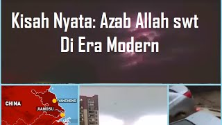 Video Kisah Nyata: Azab Allah swt di Era Modern MP3, 3GP, MP4, WEBM, AVI, FLV April 2019