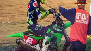 9. An Updated Look at the 2019 Kawasaki KX450F | Motorcycle-Sport!