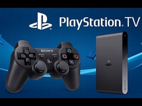 PlayStation TV - ВСЁ ЧТО НУЖНО ЗНАТЬ О ПРИСТАВКЕ