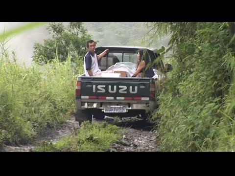 Deadliest Journeys - China's Dragon Road
