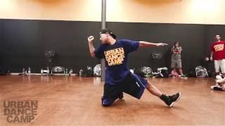 "Mike Song :: ""Wonderland"" (Dubstep Remix) :: Urban Dance Camp"