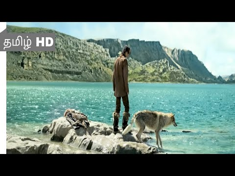 Alpha (2018) - Back to pack Scene Tamil 6 | Movieclips Tamil