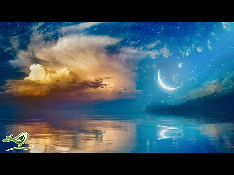 Relaxing Sleep Music 24/7 • Fa …