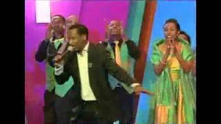 Solomon Yirga And GFMM Choir