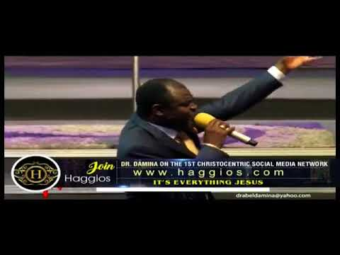 Exploring the Power of God - Part 1 - Dr. Abel Damina|