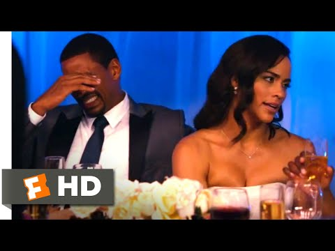 Jumping the Broom (2011) - Prayers & Traditions Scene (6/10) | Movieclips
