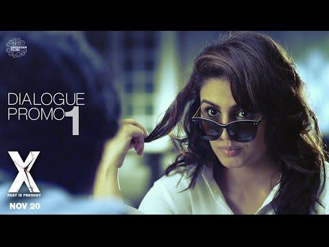 X: Past is Present   Promo 1   Nov 20   Rajat Kapoor, Radhika Apte, Swara Bhaskar, Huma Qureshi
