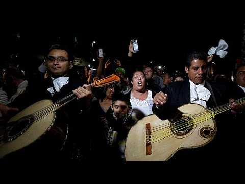 Πέθανε ο τραγουδιστής του «αιώνιου έρωτα» Χουάν Γκαμπριέλ