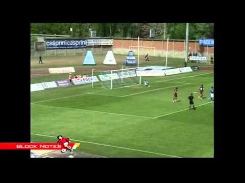Amarcord / C1A 07-08 / Sangiov.se-Arezzo 1-3