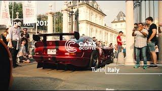C&C Torino - il teaser