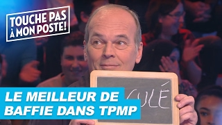 Video Les meilleurs moments de Laurent Baffie dans TPMP ! MP3, 3GP, MP4, WEBM, AVI, FLV Agustus 2017