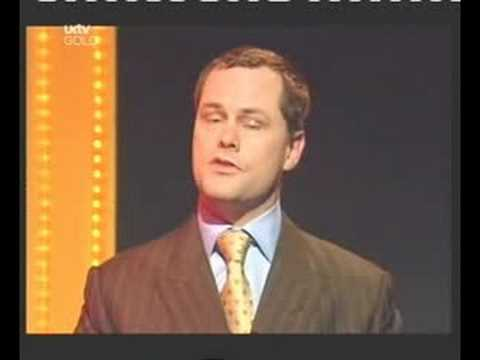 WiggyVideos - [Video] Jack Dee's In The Chair With Stephen Gately (Wiggy St Helens UK 2005)
