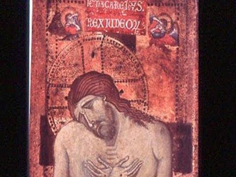 Die Kreuzigung Christi in der Kunst