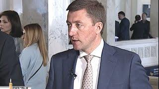 Сергій Лабазюк у Парламентському ранку (ТК Рада, 18.05.2017)
