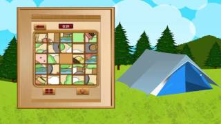 Kids Puzzle Slider YouTube video