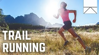 Video Why You Should Be Trail Running MP3, 3GP, MP4, WEBM, AVI, FLV Juli 2018