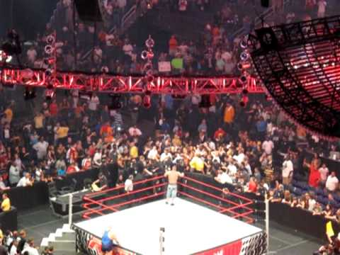 0 Videos from Triple Hs Birthday Bash After RAW, Fan Ejected Last Night, More