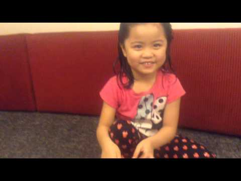 Chloe's Toy Channel - 1 (видео)