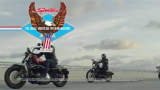 New 2018.5 Harley-Davidson Sportsters