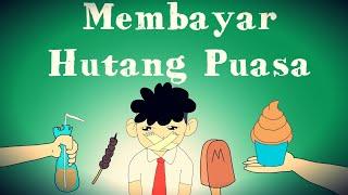 Video Wowo Membayar Hutang Puasa - Kartun Lucu Animasi Indonesia - Koplakdokars MP3, 3GP, MP4, WEBM, AVI, FLV Mei 2019