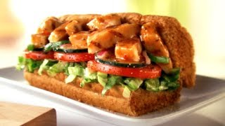 Download Lagu How To Make a Subway Sandwich Mp3