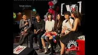 Interview Scandal Thailand Fan Club At Japan Bravo Channel [V] Thailand
