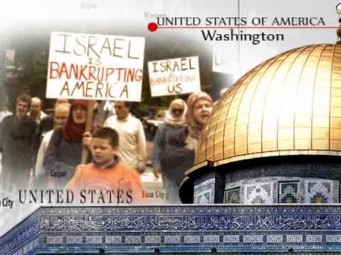 Marche Global Pour Jérusalem
