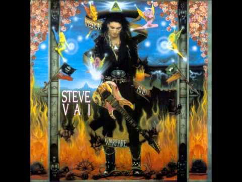 Steve Vai – Animal – Tab N.1