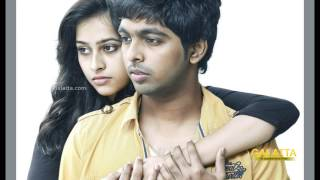 GV Prakash sheds wieght for Pencil!