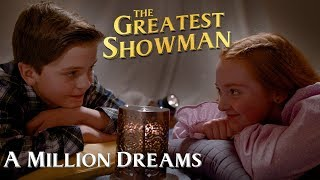 Video A Million Dreams (from The Greatest Showman) music video MP3, 3GP, MP4, WEBM, AVI, FLV Maret 2019