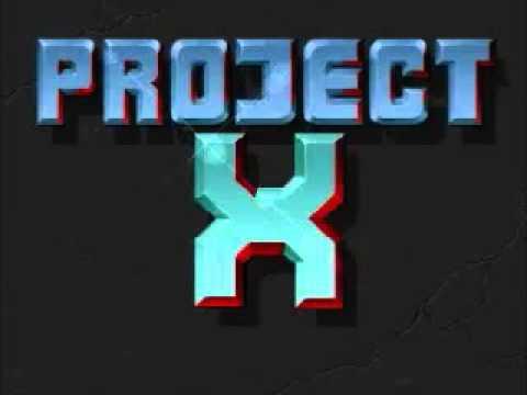 Amiga 500 Project X Theme 10 hours