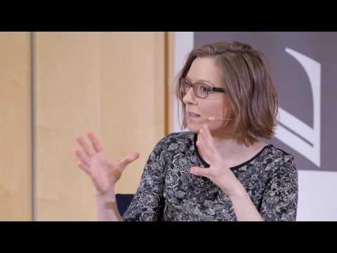 Lisa Herzog zum Thema \