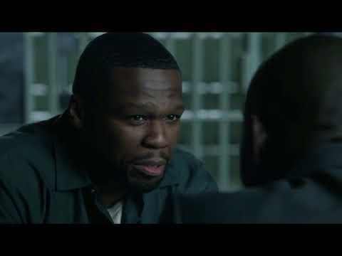 Power - All Kanan Scenes l Season 1