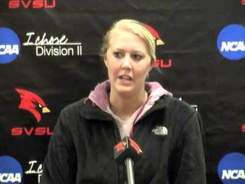 Grace Herzog - Women's Basketball Update